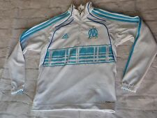 Veste blouson jogging OLYMPIQUE DE MARSEILLE om ultras survetement foot