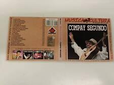 COMPAY SEGUNDO MUSICA & CULTURA CD
