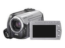 Caméscopes stabilisateur d'image haute définition