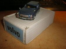 Tin Wizard 1/43 #1200 Volvo P 1800 ES (1971) built kit      Mint in Box