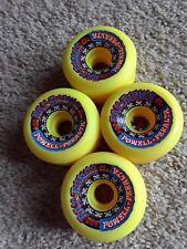 Vintage NOS Powell Peralta Rat Bones skateboard wheels