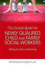 The Survival Guide for Newly Qualified Child and Family Social Workers: Hitting…