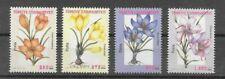 TURKEY / 2000 - FLOWERS, MNH