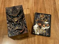 Golden Knight Garo Fanged Wolf JAPAN Tokusatsu TV Series DVD Volume Vol. 1