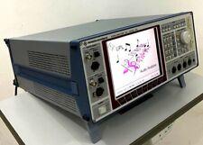 Rohde Amp Schwarz Upl Audio Analyzer Dhl Ship World Wide