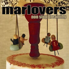 "MARLOVERS Non Stop Dreaming 7"" . sexy sadie teenage fanclub belle sebastian"