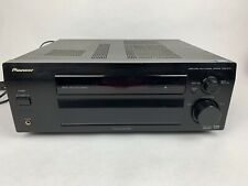 Pioneer VSX-D711 Audio Video Digital Multi 5.1 Channel Home Theater Receiver