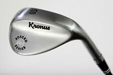Kronus Golf Forged Wedges  Made In USA By The Iron Factory 50,