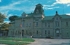 Former Courthouse, Owen Sound, Ont. (76)