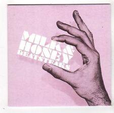 (FY501) Milk & Honey, Beatsteaks - 2011 DJ CD