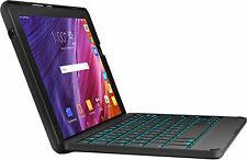 "ZAGG Folio Backlit Keyboard Case for Asus 8"" ZenPad Z8"