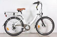 E-Bike, Elektrofahrrad,Elektrobike, Pedelec, Damen-Ebike