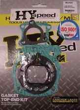 HYspeed Top End Head Gasket Kit Set Honda CR80R 1992-2002