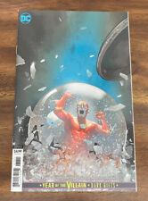 Flash #76 Cover A YOTV Dark Gifts  8//14//19 MM