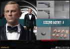 ELEVEN 1:6 EXK004 Agent 007 James Bond Male Action Figure Soldier Toys