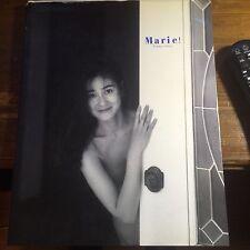 Marie Nude Asian Photobook