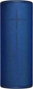 Ultimate Ears MEGABOOM3 Bluetooth Speaker Lagoon Blue (LAGOONBLUE) Anti-Dust