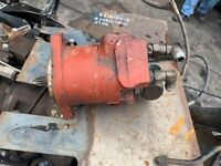 LIFTALL FORKLIFT HYDRAULIC PUMP NUMBER 17517 GOOD USED