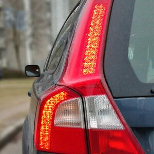 Tail light extender for Volvo XC70 V70 p3