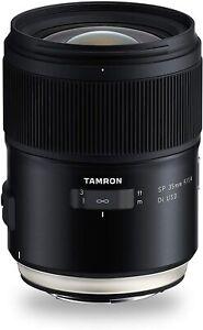 Tamron SP 35mm F1.4 Di USD For Nikon F