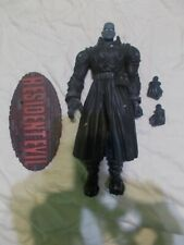 Mr. X Resident Evil Palisades Figure, Horror, Rare, Video Game, Big & Rare!