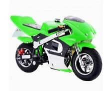 Ride This Awesome Pocket Rocket!Bike Features a 40cc 4 Stroke Engine, Front & Re