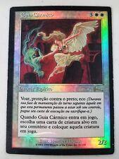 FOIL Portuguese Karmic Guide (Guia Carmico) -HP- FOIL Portuguese SEE IMAGES LC-A