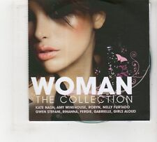 (GV330) Woman: The Collection, 2 Disc - DJ CDs