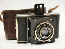 Kochmann Korelle 3x4 Folding Camera with Ludwig Victar 5cm F2.9, Stock No U6892