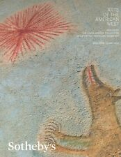 Sotheby's  Catalogue Arts of the American 21/05/2014  HB
