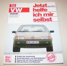 Reparaturanleitung VW Passat Benziner 4 Zylinder ohne G60 und syncro - ab 1988!