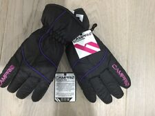Brand new -campri ladies medium to large ski gloves