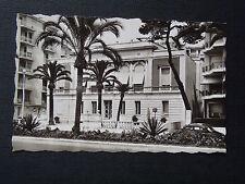 CPSM Le Centre Universitaire Méditerranéen 65 Promenade des Anglais Nice