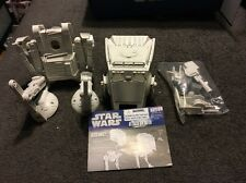 STAR WARS ATTACK ON HOTH Larger AT-ST Target EXCLUSIVE Vintage Collection Tvc
