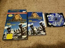 Chessmaster 9000 (PC, 2002) - European Version