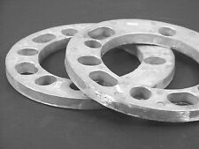 "4 Pc CHEVY WHEEL SPACERS 6 LUG 1/2"" Inch Thick # AP-603W"