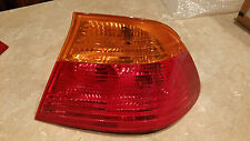 2001-2003 BMW 325I Convertible RH Passenger Tail Light OEM- 8 375 802