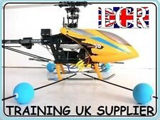 CRASH TRAINING KIT RC HELICOPTER T23 T40C 9053 9104 ESKY HONEY S033 S33 BEE TREX
