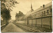 CPA - Carte postale - Belgique - Melsele lez Anvers - Pensionnat pour Demoiselle
