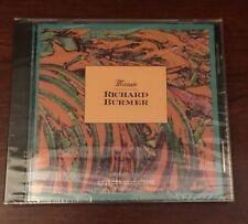 RICHARD BURMER - Mosaic - CD - ***Brand New, Factory Sealed***