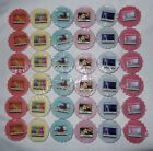 YANKEE CANDLE WAX TART MELTS~SOLD IN SETS OF 6~YOU CHOOSE! SOME RARE & RETIRED!