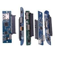"USB 3.0 To 2.5"" SATA 7+15Pin Hard Drive Adapter For SATA 3.0 SSD HDD w/ Cable"