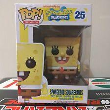 Funko Pop! Vinyl Television Spongebob Squarepants #25