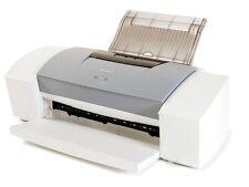 Parallel (IEEE 1284) Tintenstrahl-Fotodrucker