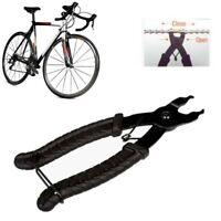 Pliers Chain Bike Hand Link Clamp Removal Repair Tool Road MTB Bicycle kim