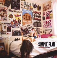 CD de musique simples plans simples pour Pop