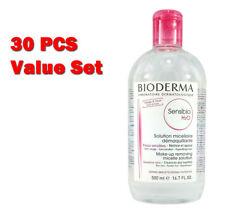 (BULK DEAL) Bioderma Sensibio H2O Micelle Solution 500ml_30 PACKS, FAST SHIPPING