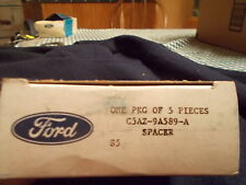 NOS 1965 - 1971 FORD GALAXIE CUSTOM 300 500 LTD 240 6 CYLINDER CARBURETOR SPACER