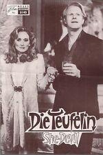NFP Nr. 9140 Die Teufelin She-Devil ( Meryl Streep )
