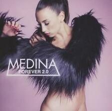 Medina-Forever 2.0 - CD mercancía nueva